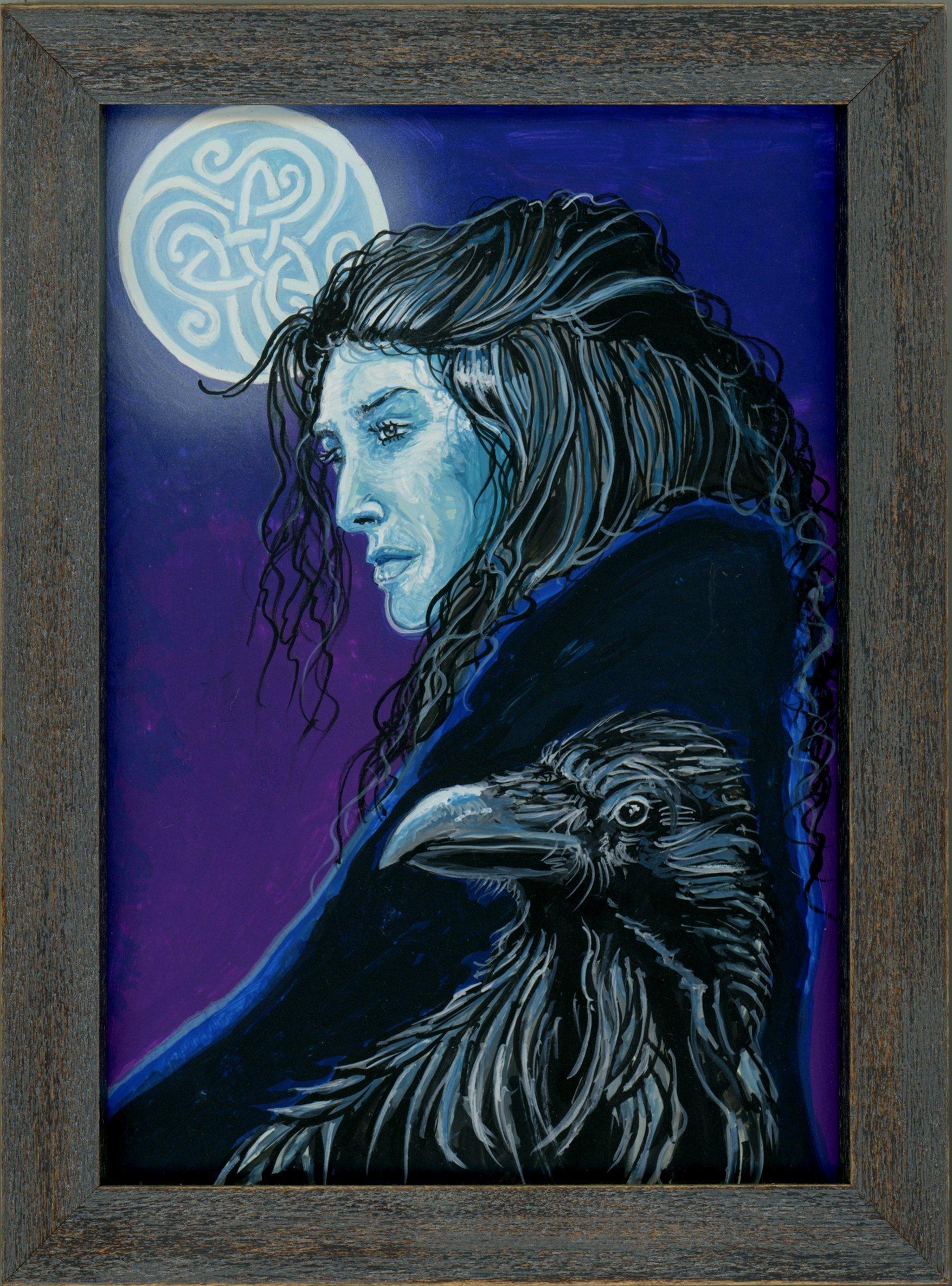 Ravens by Lahri Bond 6
