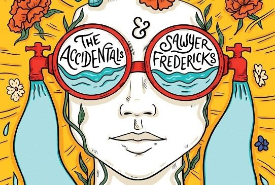 Sawyer Fredericks & The Accidentals