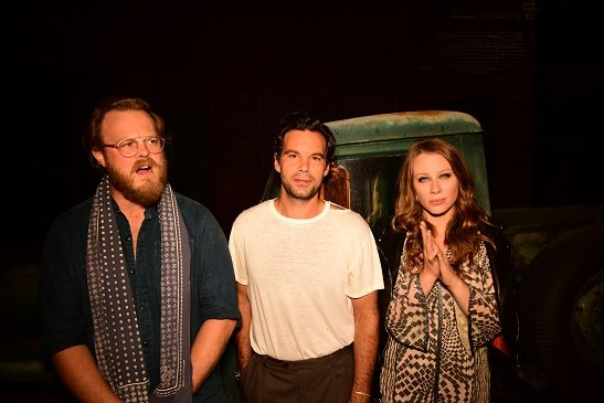 The Lone Bellow w/ special guest Early James