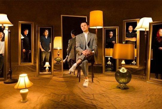 Start Making Sense – Talking Heads Tribute
